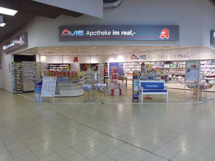 avie apotheke, inh. christian ansink - 1 foto - dortmund aplerbeck