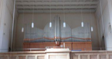 Stadtkirche St. Anna (Polnische Katholische Mission) in Dortmund