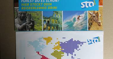 STA Travel Reisebüro in Bochum