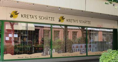 Kretas Schätze GmbH in Lünen
