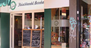 Fleischhandel Bernhard in Essen