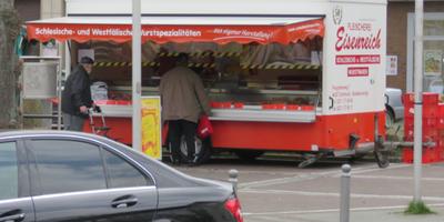 Eisenreich Fleischerei in Dortmund