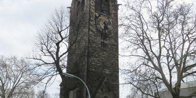 Lutherkirche und Lutherzentrum / Ev. Lydia-Gemeinde in Dortmund