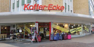 Koffer Ecke made by Leder Berensen in Mülheim an der Ruhr