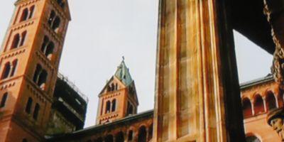 Dom St. Maria und St. Stephan Speyer in Speyer
