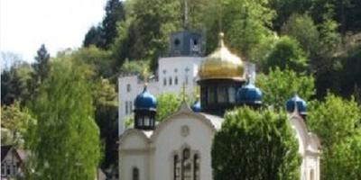 St. Alexandra - Russisch-Orthodoxe Kirche in Bad Ems