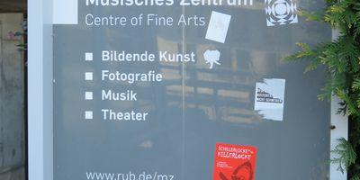 Ruhr-Universität Musisches Zentrum in Bochum