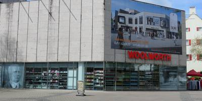 Woolworth in Soest