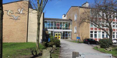 Landgrafen-Grundschule in Dortmund