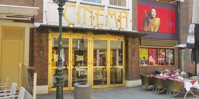 Cinema Düsseldorf in Düsseldorf