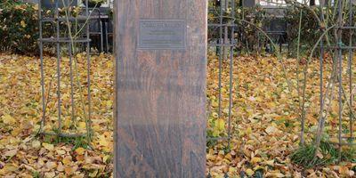 Carl Humann Denkmal in Essen