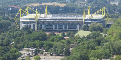 Stadion Signal Iduna Park in Dortmund