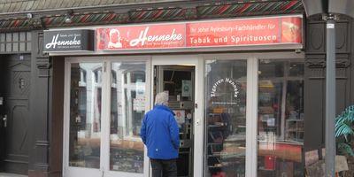 Zigarren Henneke, Inh. Thomas Höfer in Dortmund