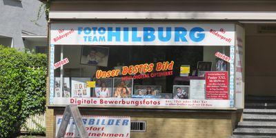 Foto Team Hilburg GmbH in Wetter an der Ruhr