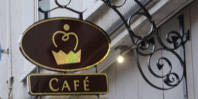 Koehler's Cafe Strickmann, Bistro & Feinkost in Dortmund