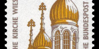 Russisch Orthodoxe Kathedrale H. Elisabeth in Wiesbaden