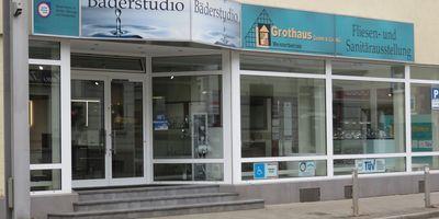 Badstudio Grothaus in Dortmund