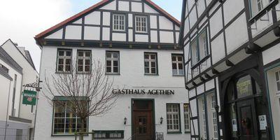 Gasthaus Agethen in Unna