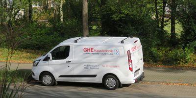 GHE Haustechnik Halit Göksu in Dortmund