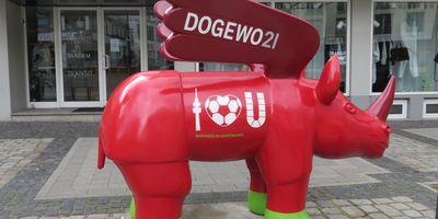 DOGEWO Dortmunder Gemeinnützige Wohnungsgesellschaft mbH Wohnungsunternehmen in Dortmund
