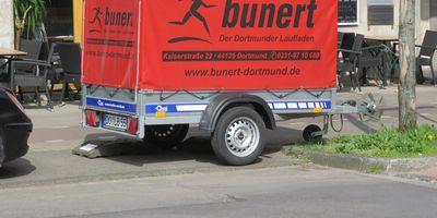 Laufsport bunert in Dortmund