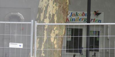 Jakobus Kindergarten in Dortmund