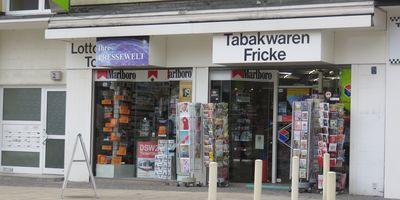 Fricke Tabakwaren in Dortmund