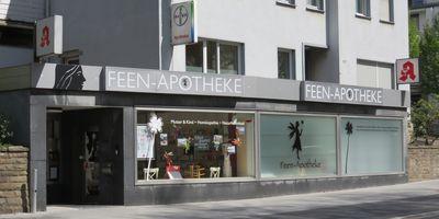Feen-Apotheke, Inh. Carl-Ulrich Maaßen in Wetter an der Ruhr