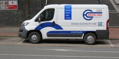 Enseling Hermann GmbH + Co. in Dülmen