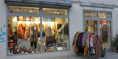 Nette's Lädchen | Mode | Accessoires | Geschenke in Schwerte