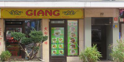 China Imbiss Giang in Dortmund