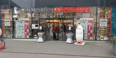 Pinguin Apotheke, Inh. Irina Rudolph in Hattingen an der Ruhr
