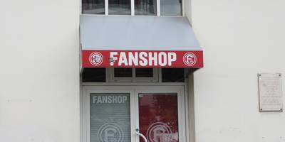 Fanshop Fortuna Düsseldorf Altstadt in Düsseldorf
