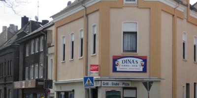 Dinas Grill-Eck in Bochum