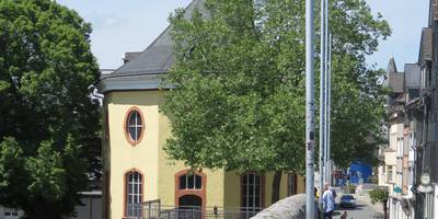 Hospitalkirche in Wetzlar
