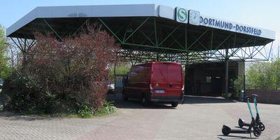 S-Bahnhof Dortmund-Dorstfeld in Dortmund