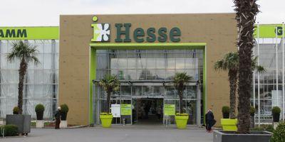 Gartencenter Hesse-Hamm GmbH in Hamm in Westfalen