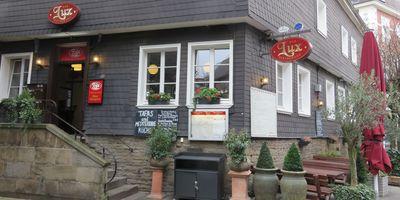 Lux Restaurant in Hattingen an der Ruhr