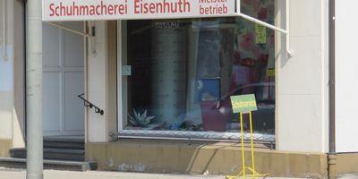 F. Eisenhuth Schuhmacherei in Dortmund