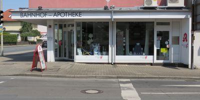 Bahnhof-Apotheke, Inh. Karin B. Schlüter in Schwerte