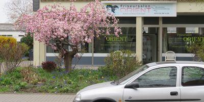 Friseursalon Orient in Dortmund