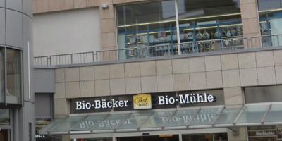 Back Bord Mühlenbäckerei in Mülheim an der Ruhr