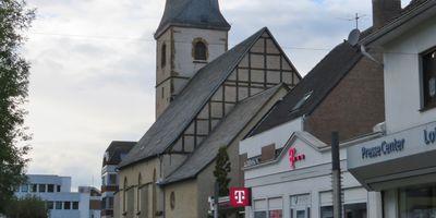 Stadtkirche - Ev. Versöhnungs-Kirchengemeinde Rheda-Wiedenbrück in Rheda-Wiedenbrück