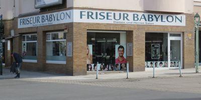 Friseur Babylon in Essen