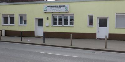 IGMG Ortsverein Dortmund-Derne / Imam-I Azam Moschee in Dortmund
