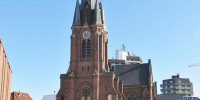 Kreuzkirche in Herne