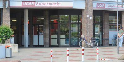 UCAR Supermarkt in Lünen