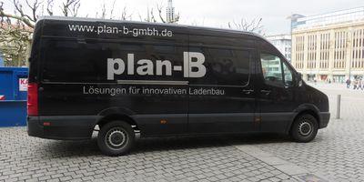 plan-B GmbH in Menden im Sauerland