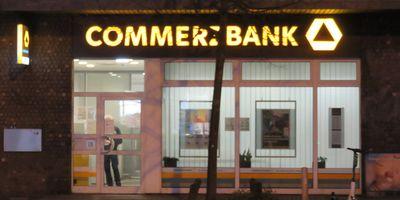 Commerzbank in Dortmund