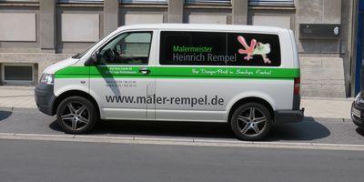 Rempel Heinrich in Lage Kreis Lippe